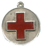 La Médaille de la Croix-Rouge russe -