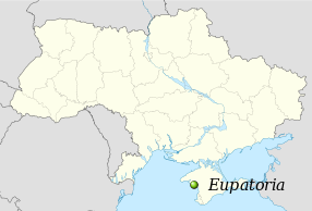 Eupatoria -